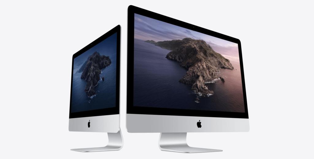 Les nouveaux iMac 27 pouces sont presque plus « pro » que les iMac Pro | smart-tech.mg