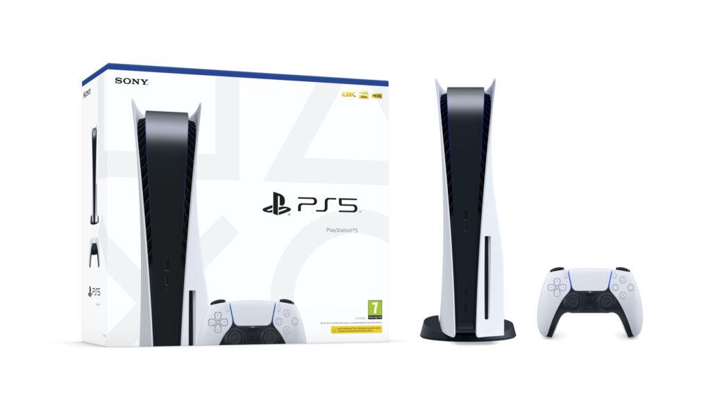 Actualités - PS5: test, prix, date de sortie, manette, caractéristiques… tout savoir sur la console de Sony