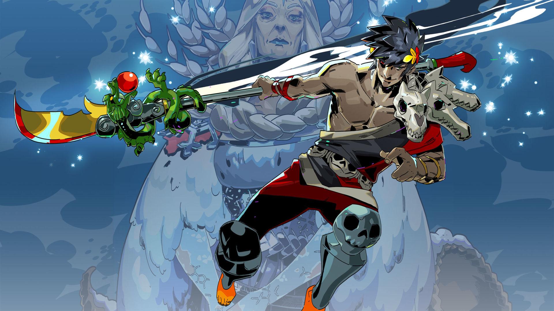 On n'arrive pas à quitter Hades, jeu vidéo divin à découvrir sur PC et Switch
