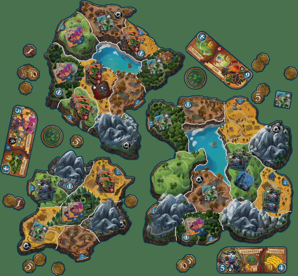 Small World of Warcraft