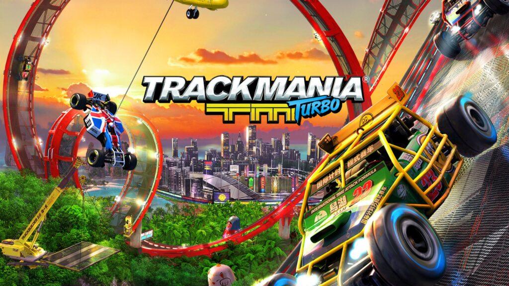 Actualités - «Tu vas pleurer les premières fois»: que se passe-t-il au sein du studio d'Ubisoft derrière Trackmania?