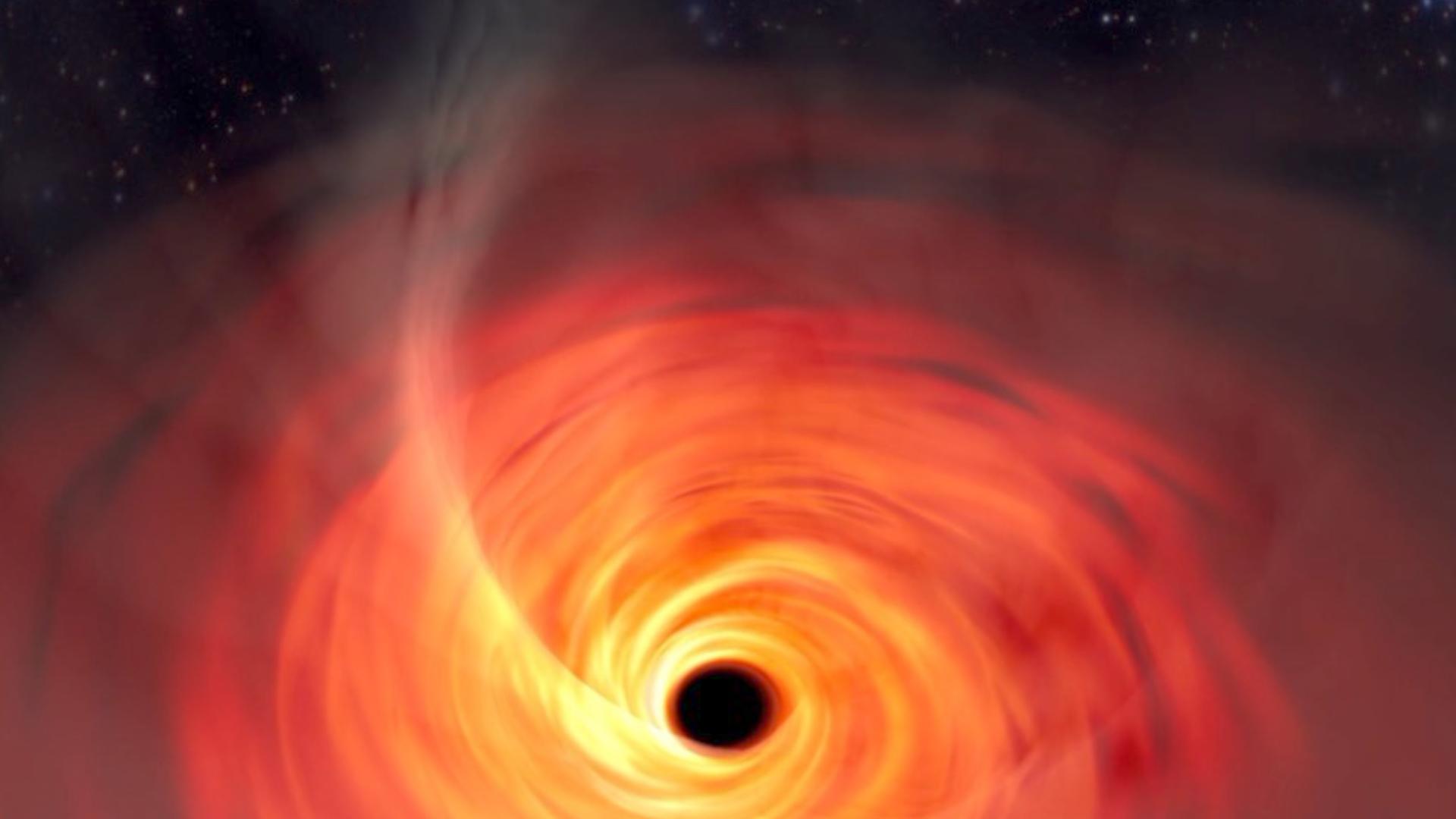 Des trous noirs « incroyablement grands » de 100 milliards de masses solaires pourraient-ils exister ?