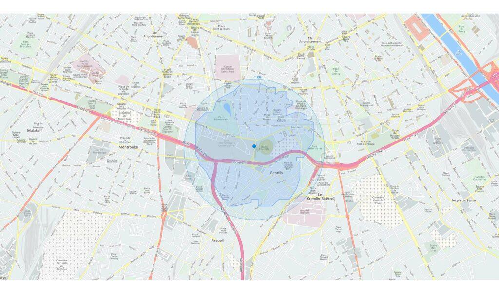 Geoconcept