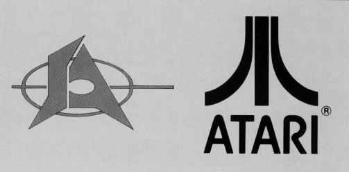 Logo Atari/Syzygy