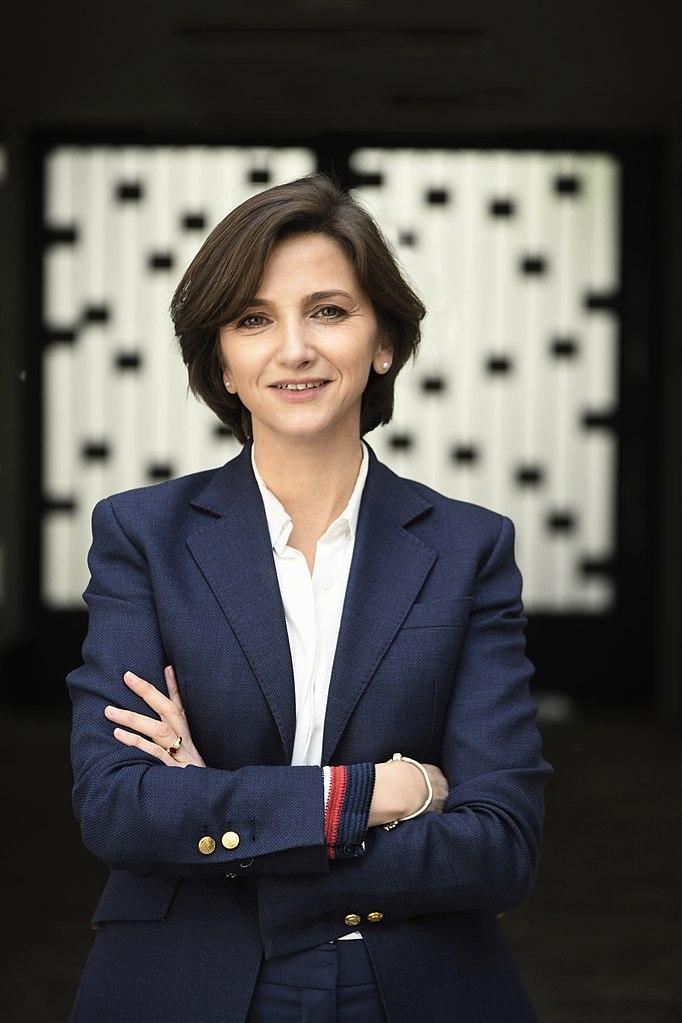 Nathalie Élimas