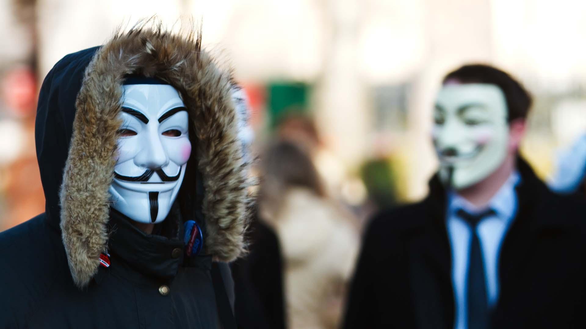 Anonymous revendique un immense leak d'Epik, hébergeur refuge de l'extrême droite