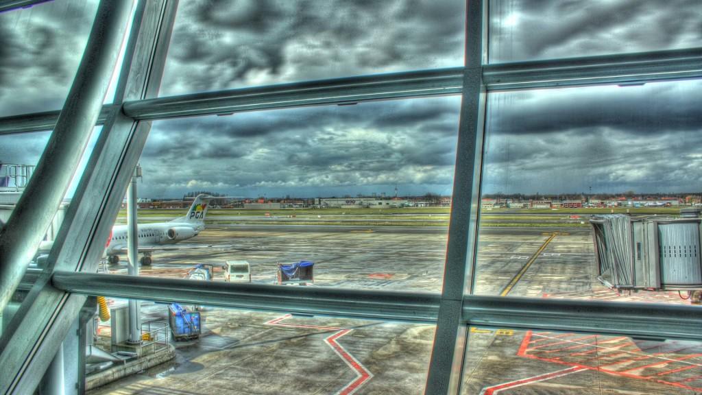Aéroport Bruxelles-National