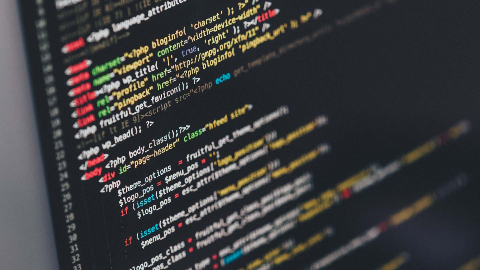 open-data-code