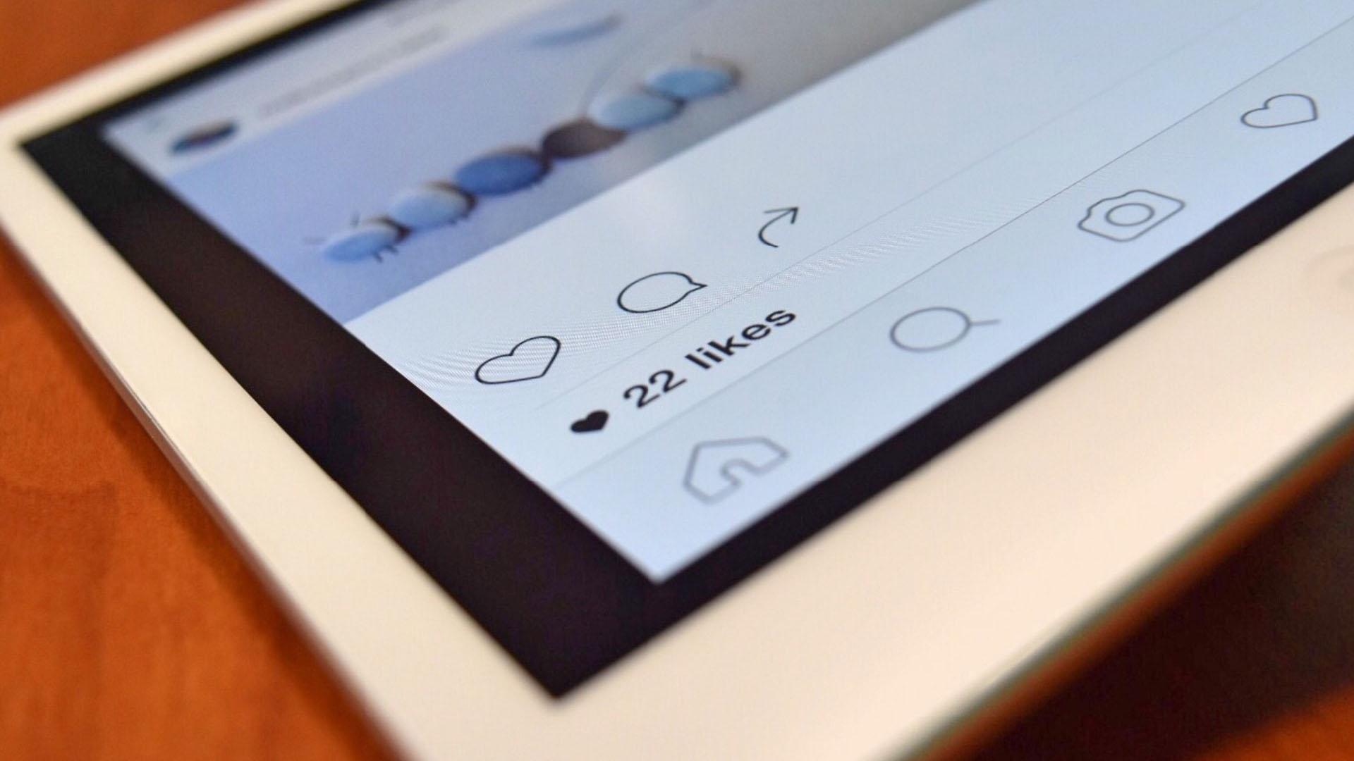 Vous pouvez désormais cacher les likes sur Instagram pour « réduire la pression »