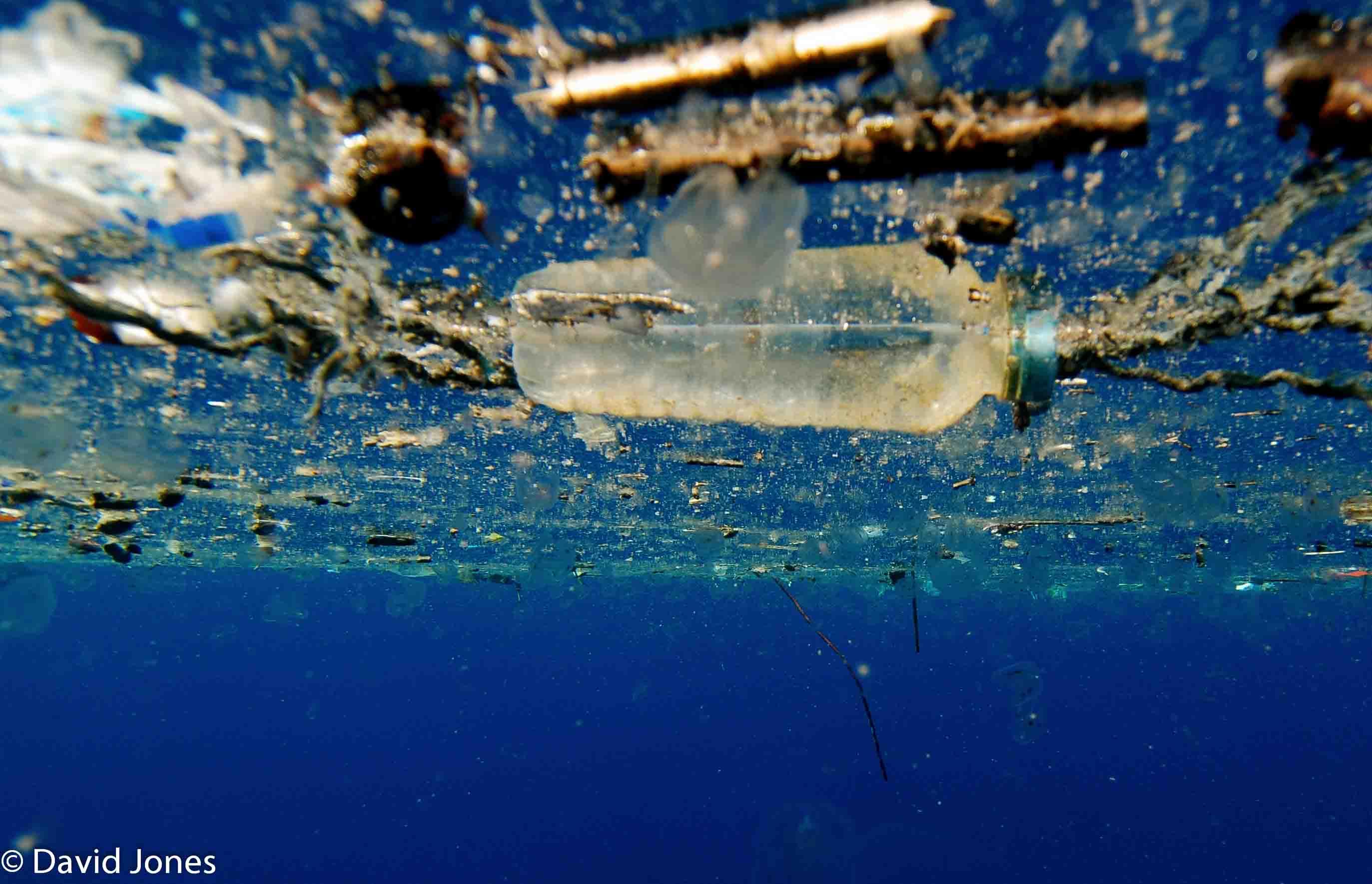 Comment ces satellites européens ont été détournés pour chasser le plastique dans les océans