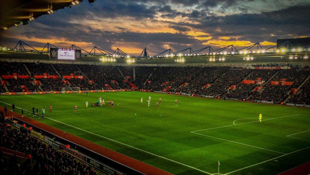 stade match sport football