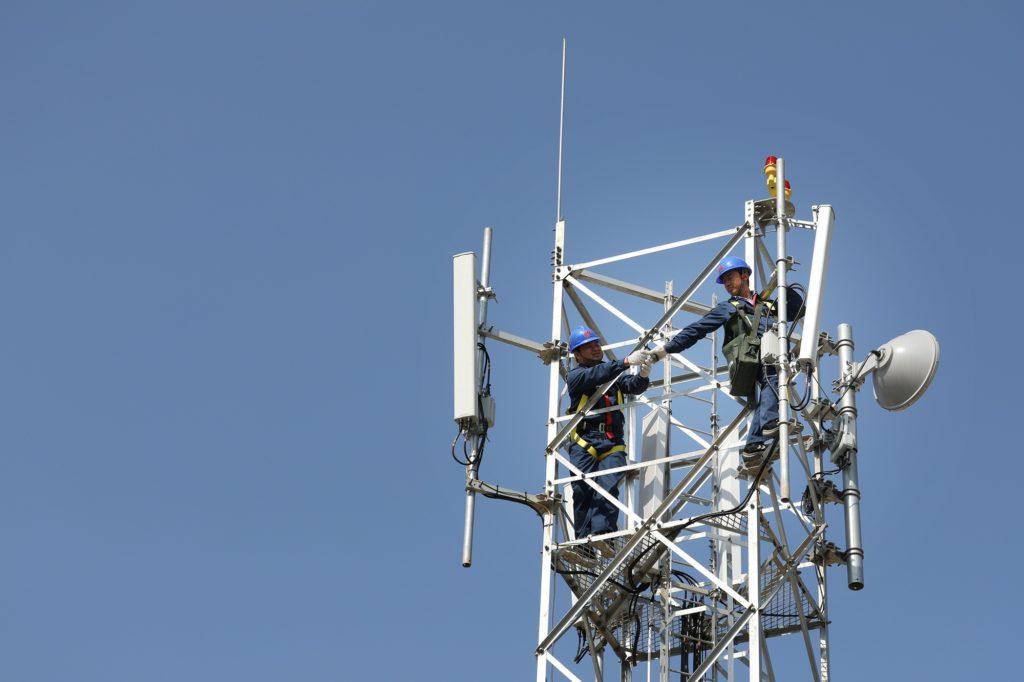 antenne-relais Huawei