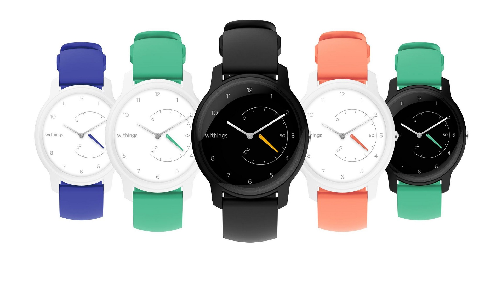 Montre GPS Withings Move - Test & Avis - Mon GPS Avis.fr