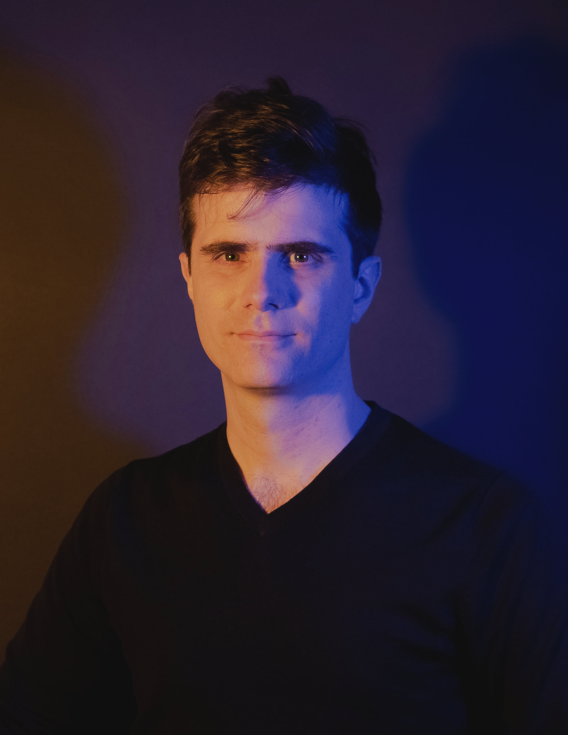 Baptiste Michaud