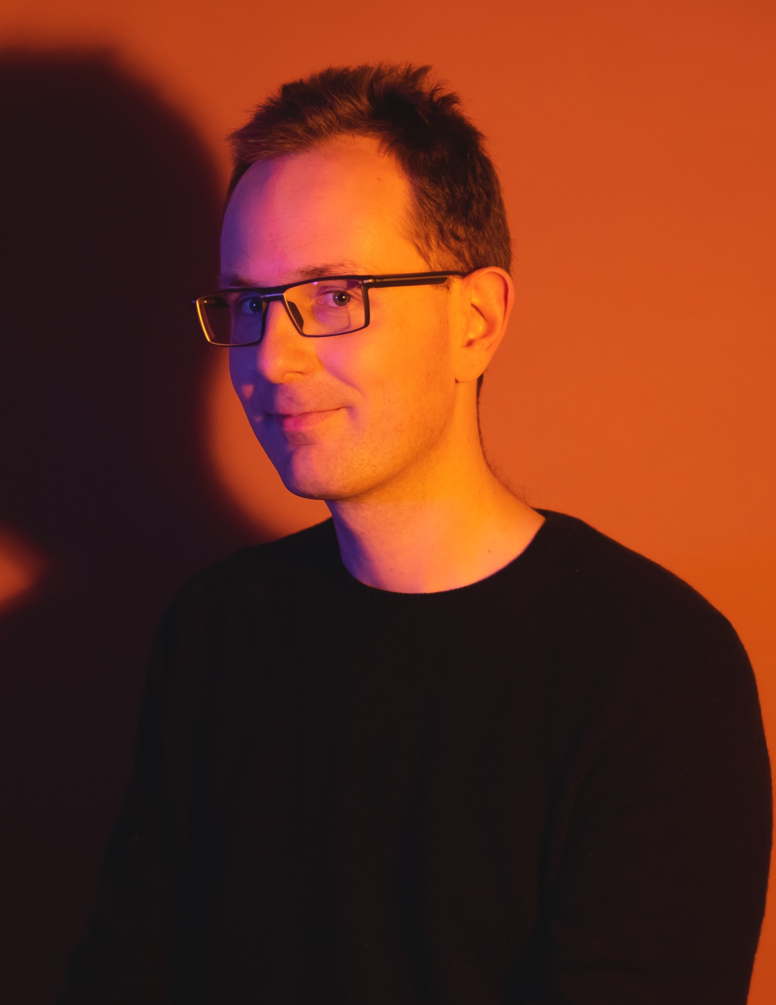 Gaël Weiss