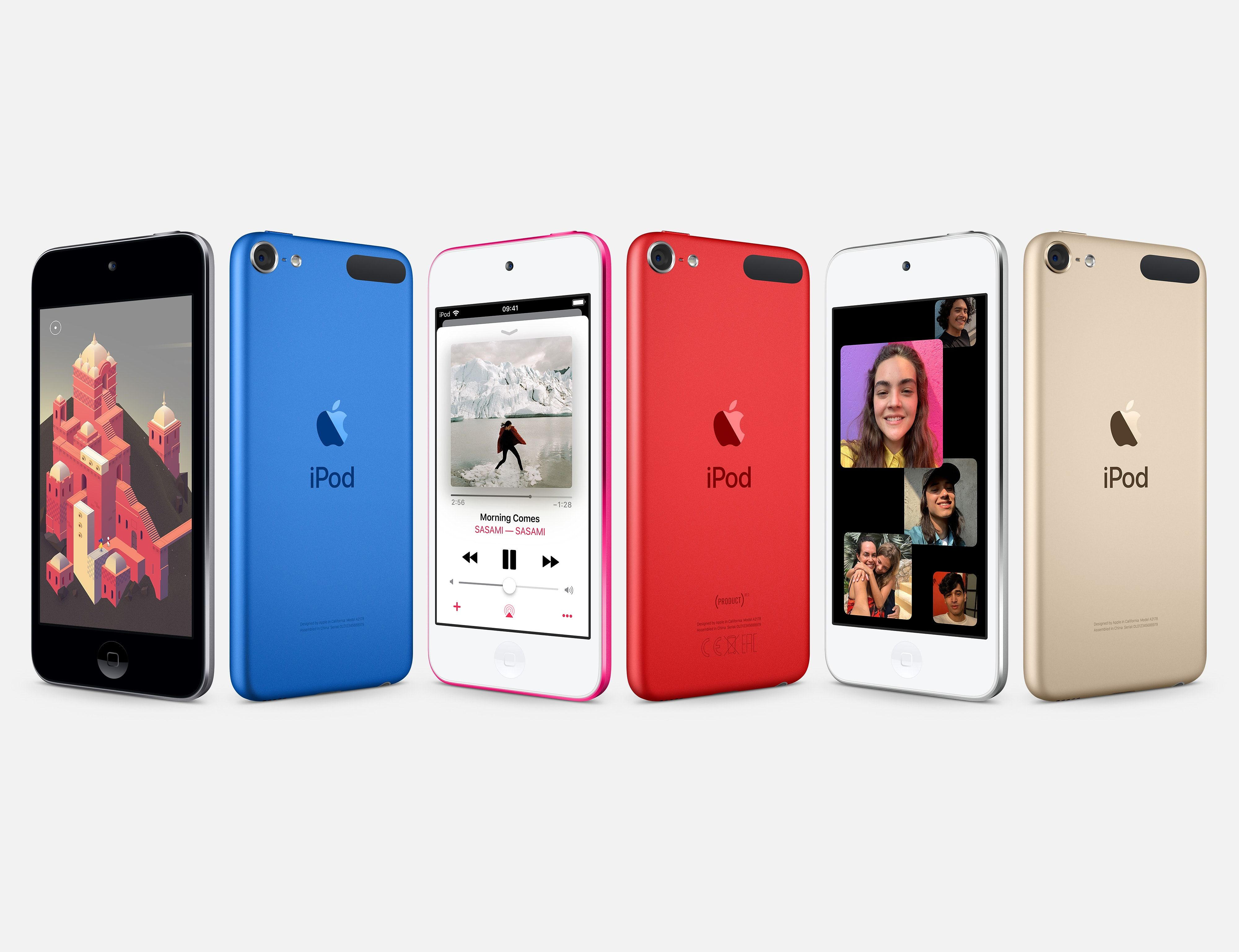 A Quoi Sert Vraiment L Ipod Touch En 2019
