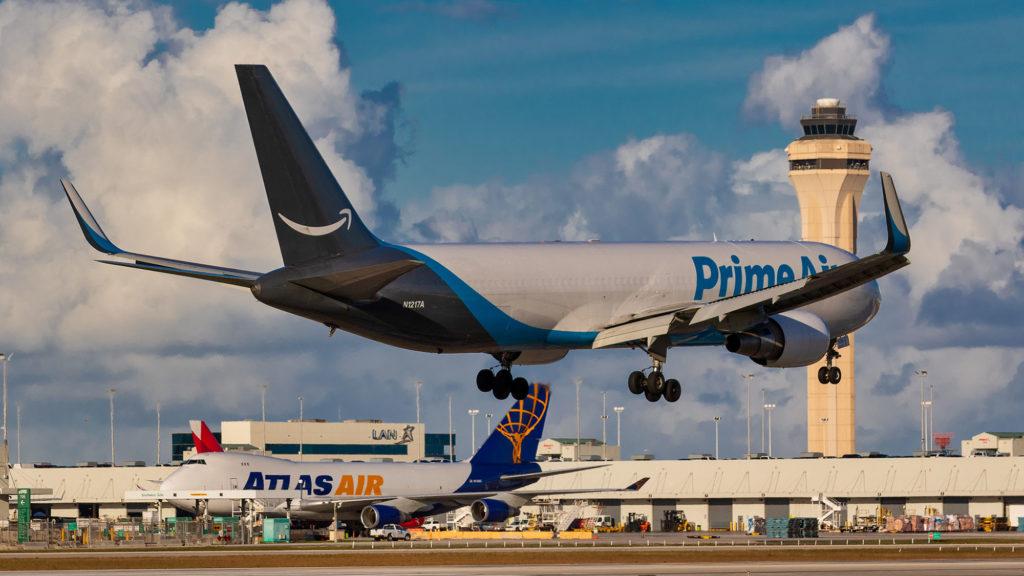 avion amazon prime air