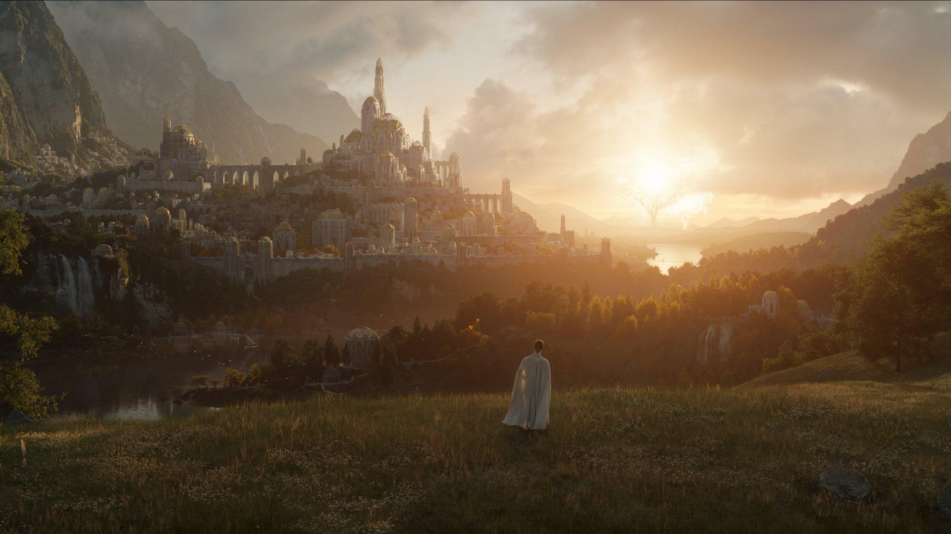 Le Seigneur des anneaux : synopsis, date de sortie... tout ce que l'on sait sur la future série d'Amazon