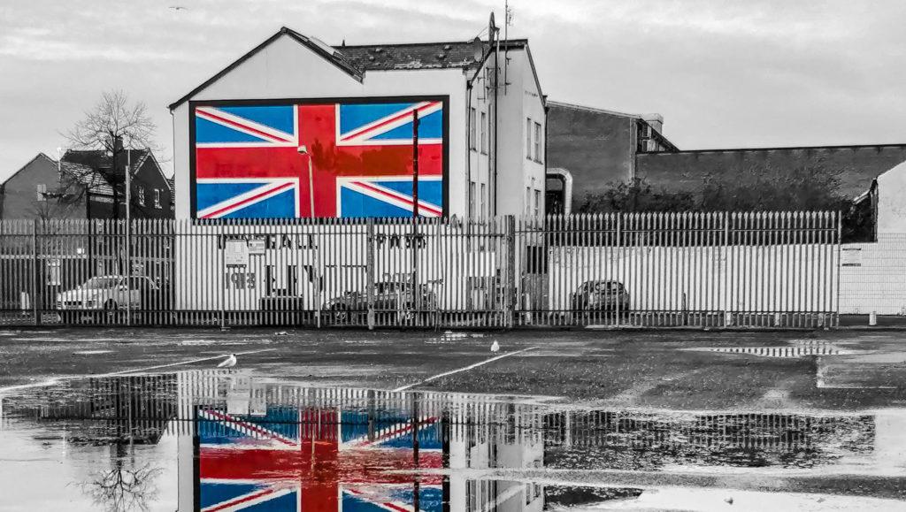 Brexit Royaume-Uni