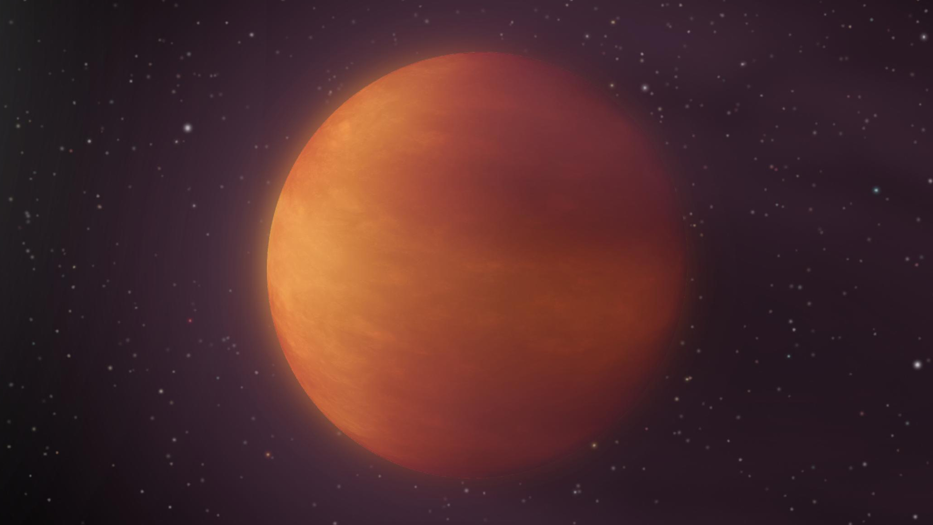 Et si le type de surface d'une planète était l'élément qui faisait apparaître la vie ?