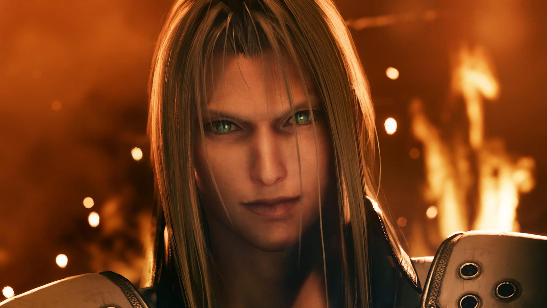 Au fait, pourquoi Final Fantasy s'appelle Final Fantasy ?