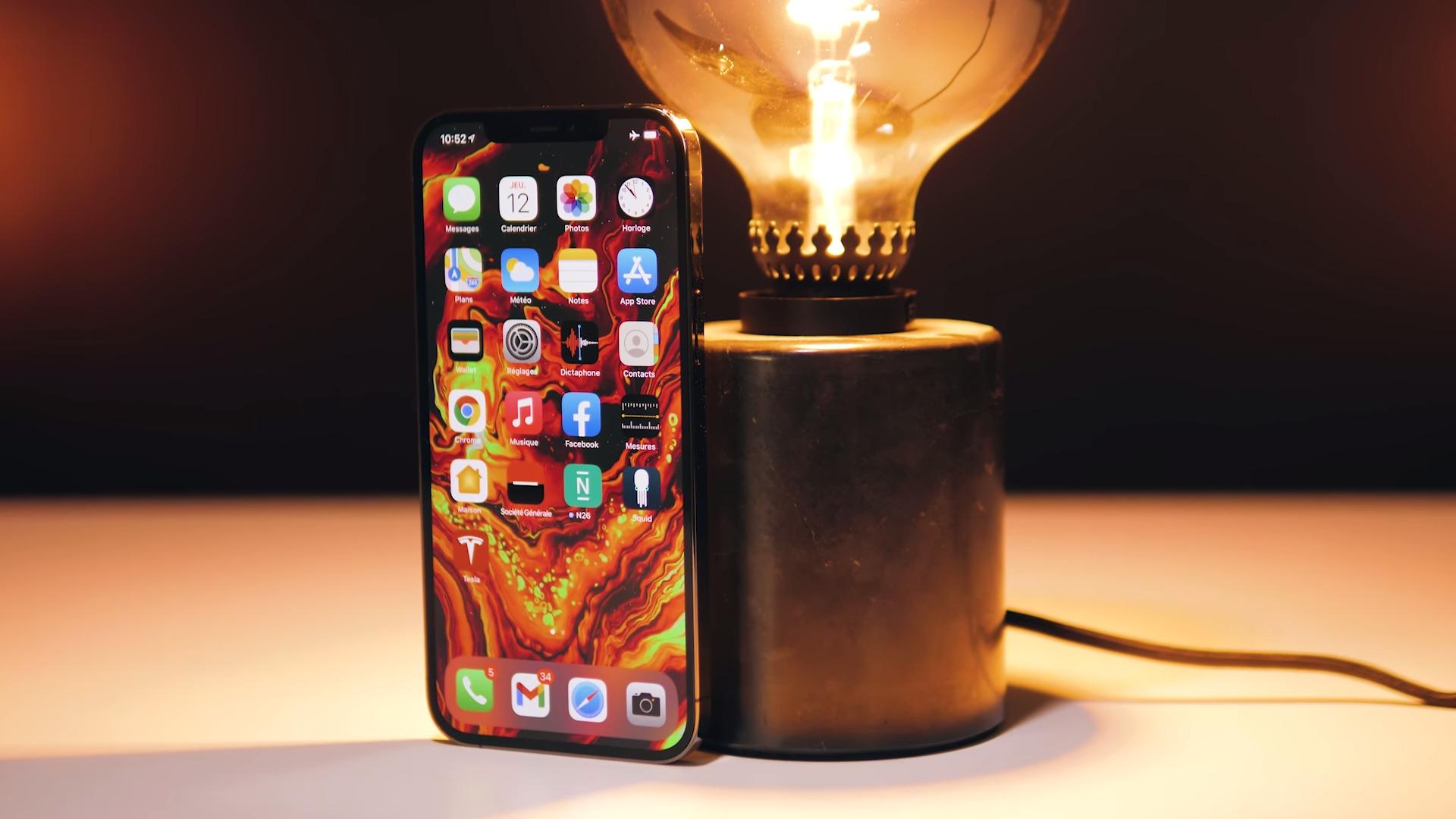 Au fait, pourquoi l'iPhone s'appelle l'iPhone ?