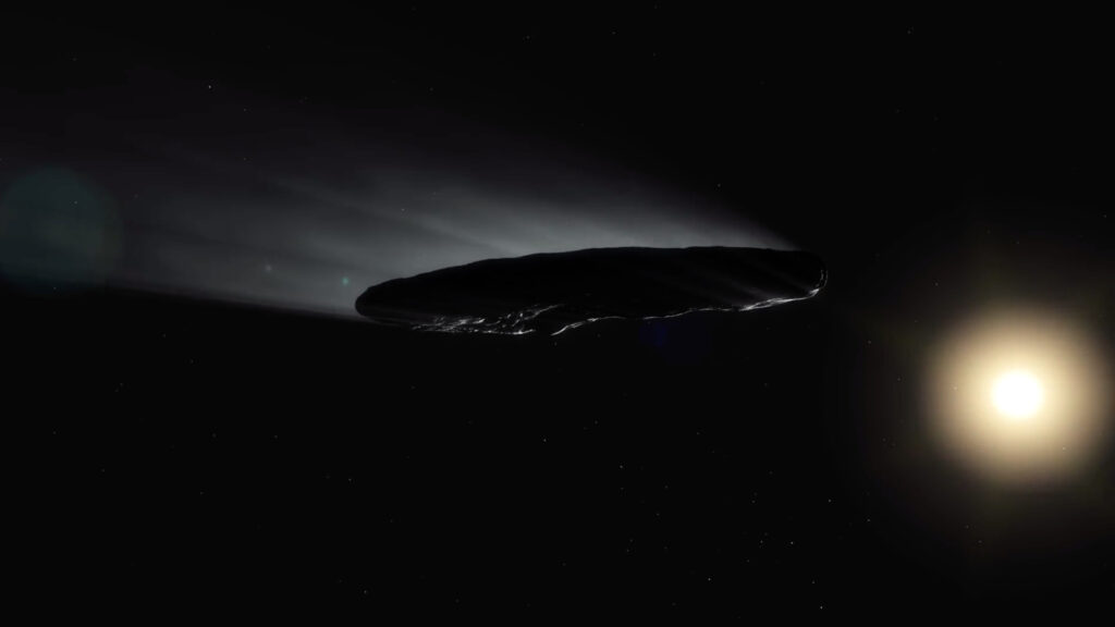 Topic univers spacial  Oumuamua-degazage-espace-eso-animation-1024x576