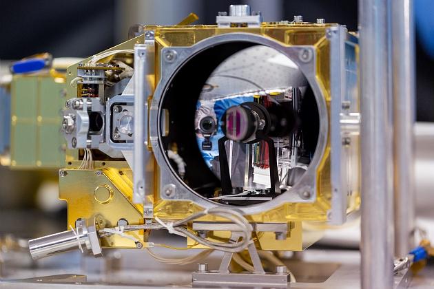 SuperCam : l'œil français de Perseverance est en route vers Mars