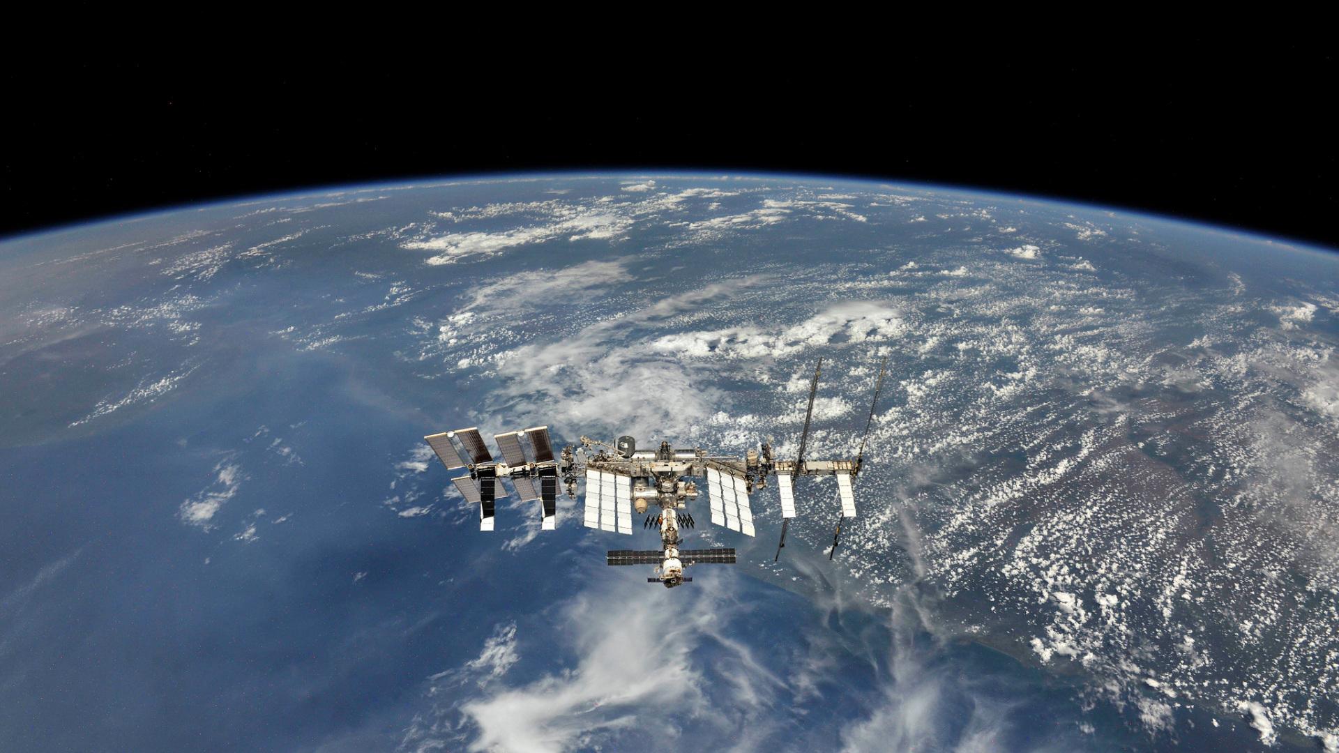 Spaceborne Computer-2 : suivez en direct le départ du nouveau supercalculateur vers l'ISS - Numerama