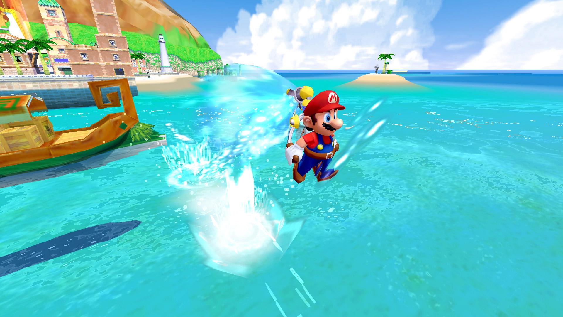 Il vous reste un mois pour acheter l'excellente compilation Mario sur Switch - Numerama