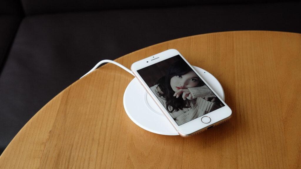 Belkin smartphone chargeur samsung