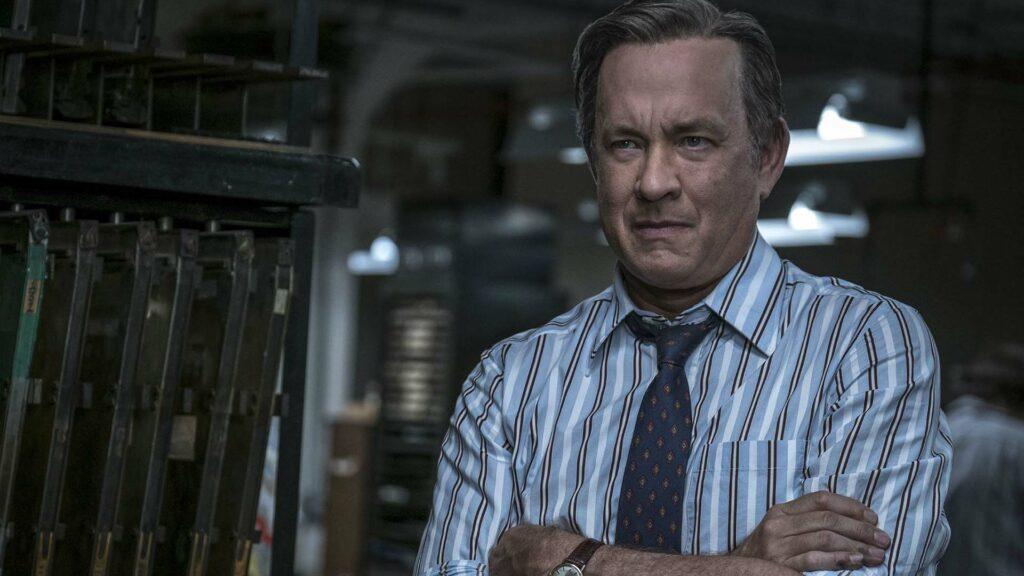 Tom Hanks Bios