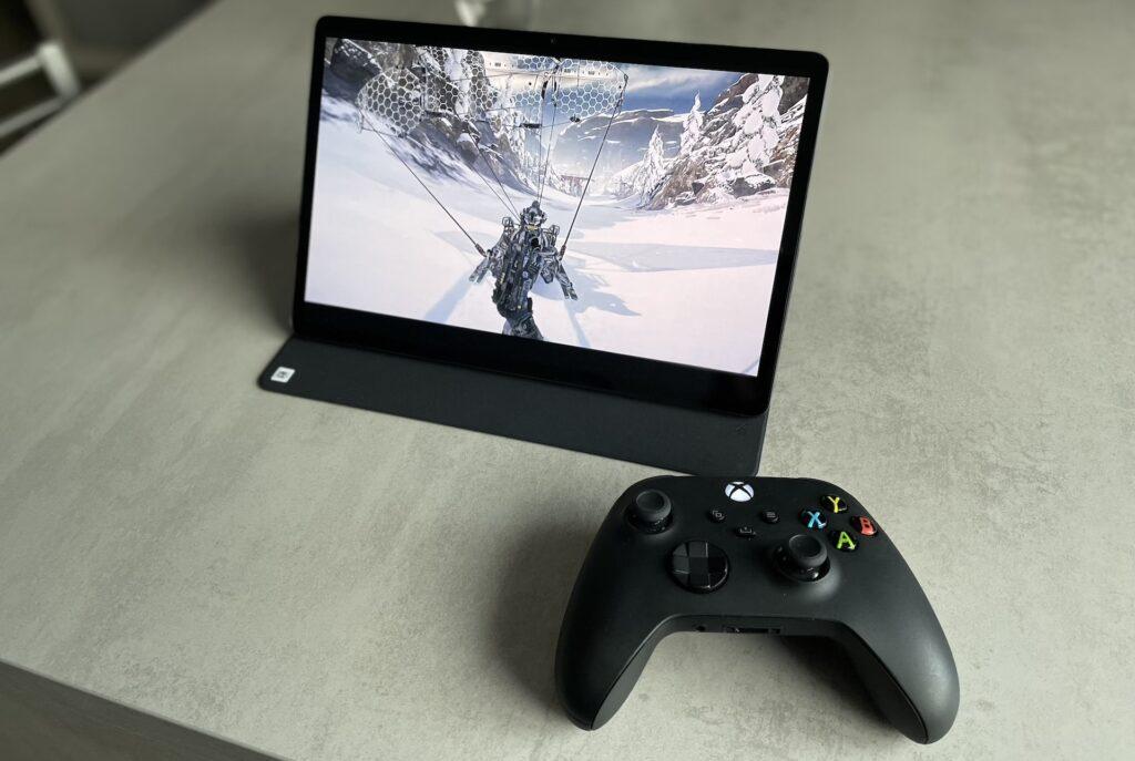 Actualités - On a trouvé la tablette ultime pour les jeux Xbox en streaming et ce n'est pas un iPad