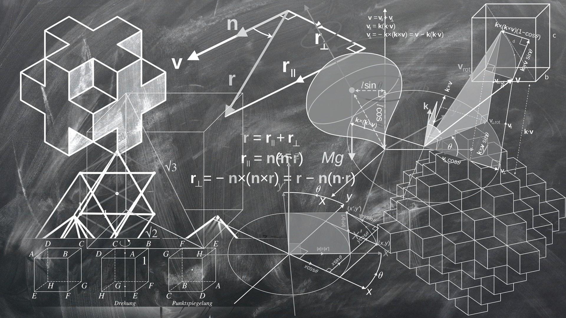 Cette machine génère des formules mathématiques encore inédites jusqu'ici - Numerama