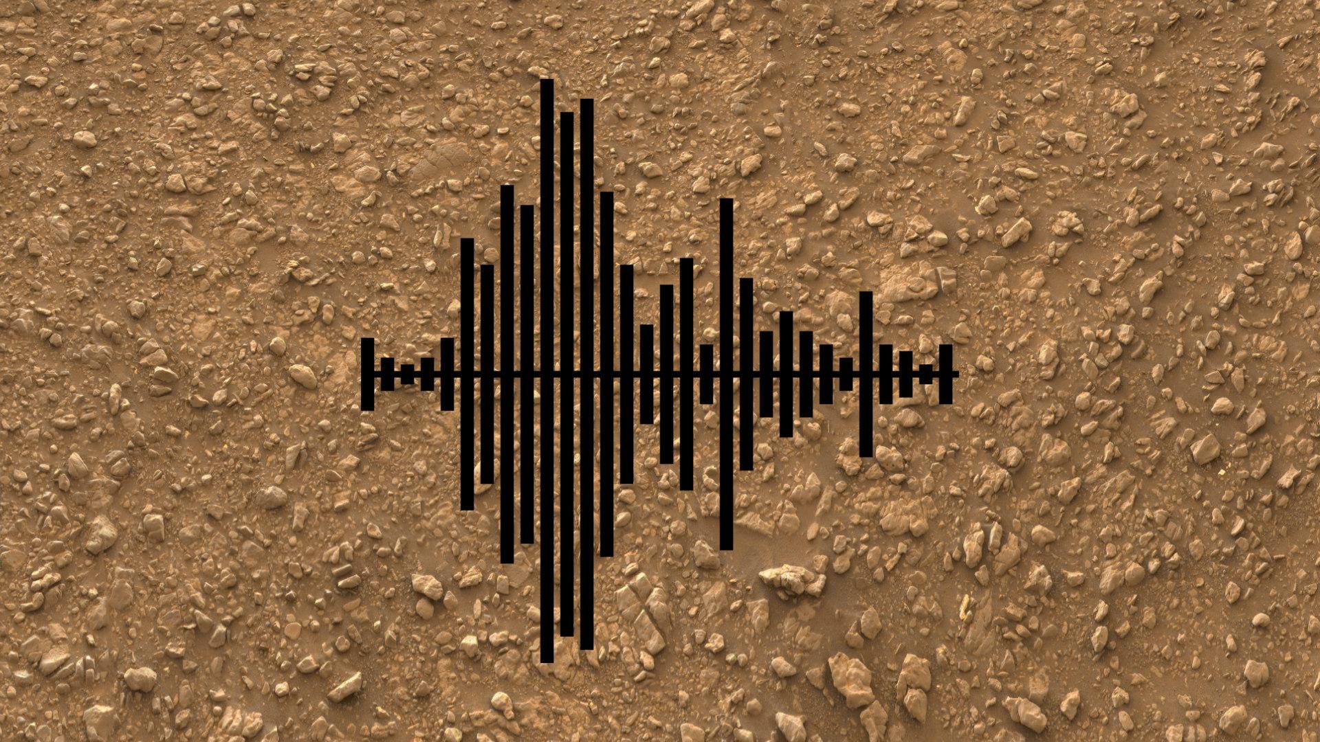 Écoutez le son de votre propre voix sur Mars - Numerama