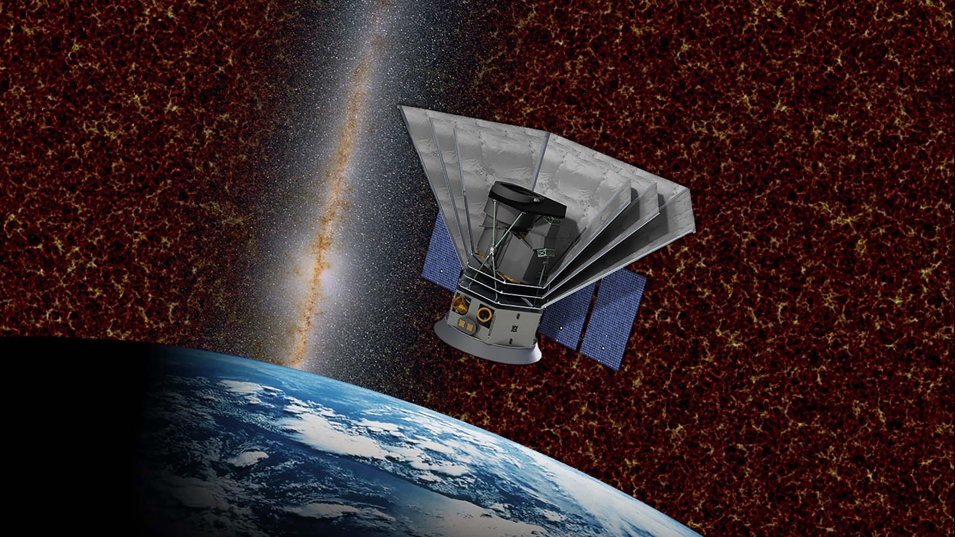 SPHEREx : SpaceX lancera un télescope spatial qui s'intéressera aux débuts de l'univers - Numerama