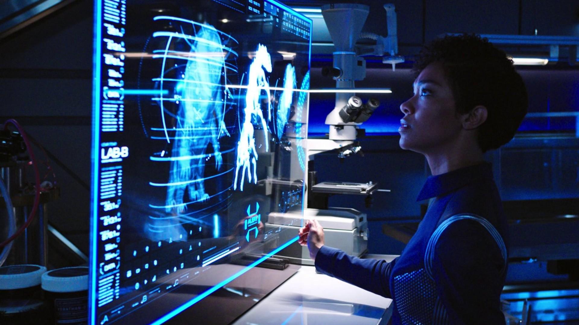Des « hologrammes quantiques » ont été créés pour la première fois - Numerama