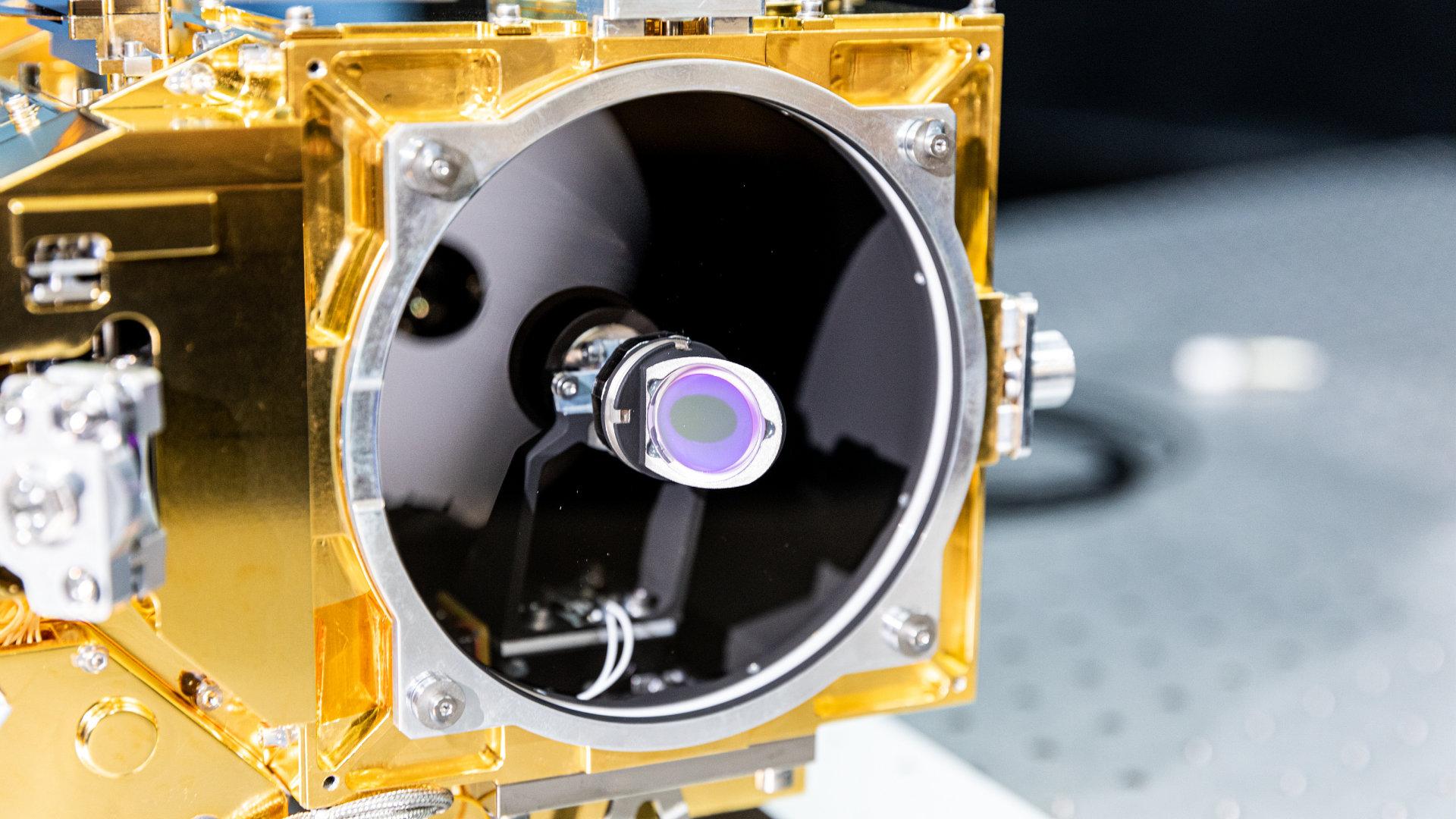 À quoi servent les deux météorites martiennes dans le rover Perseverance ? - Numerama