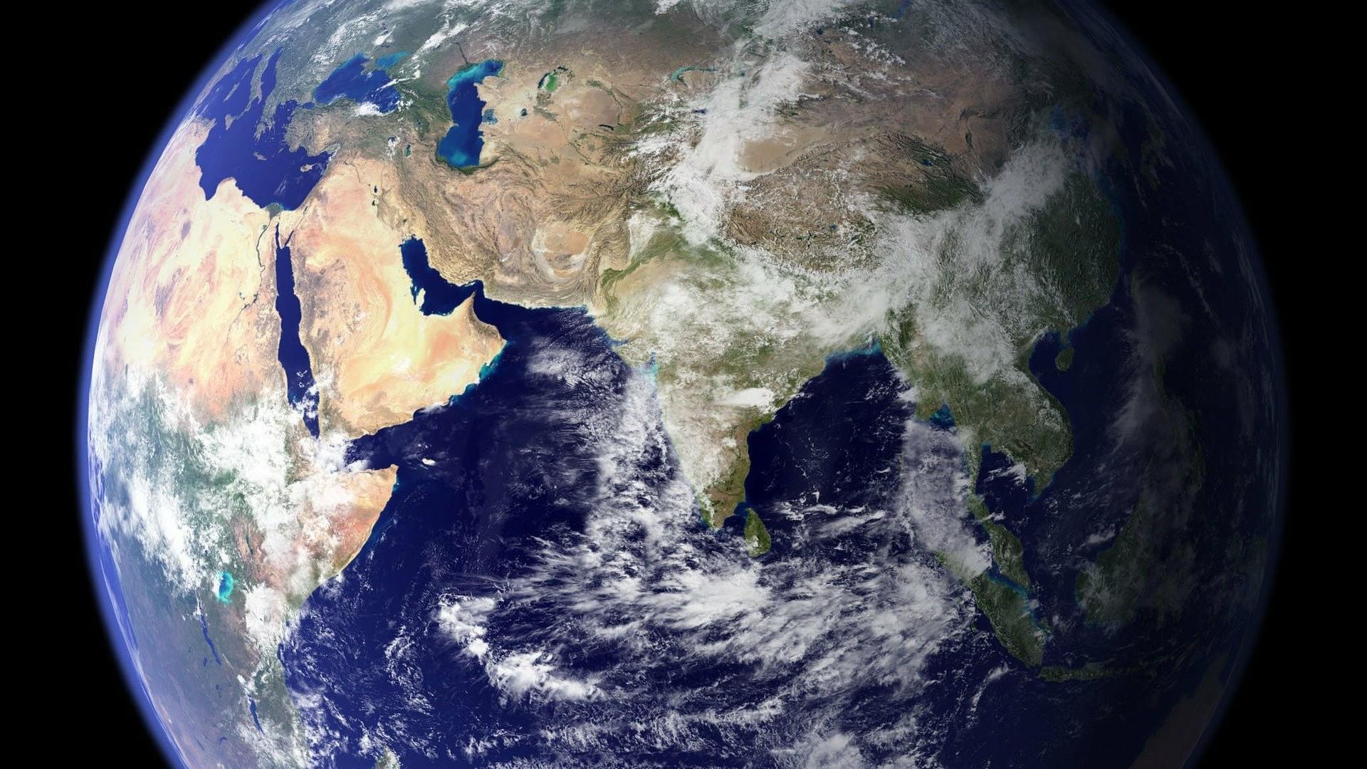 À l'origine, la Terre n'était pas dans la région la plus hospitalière de la Voie lactée - Numerama