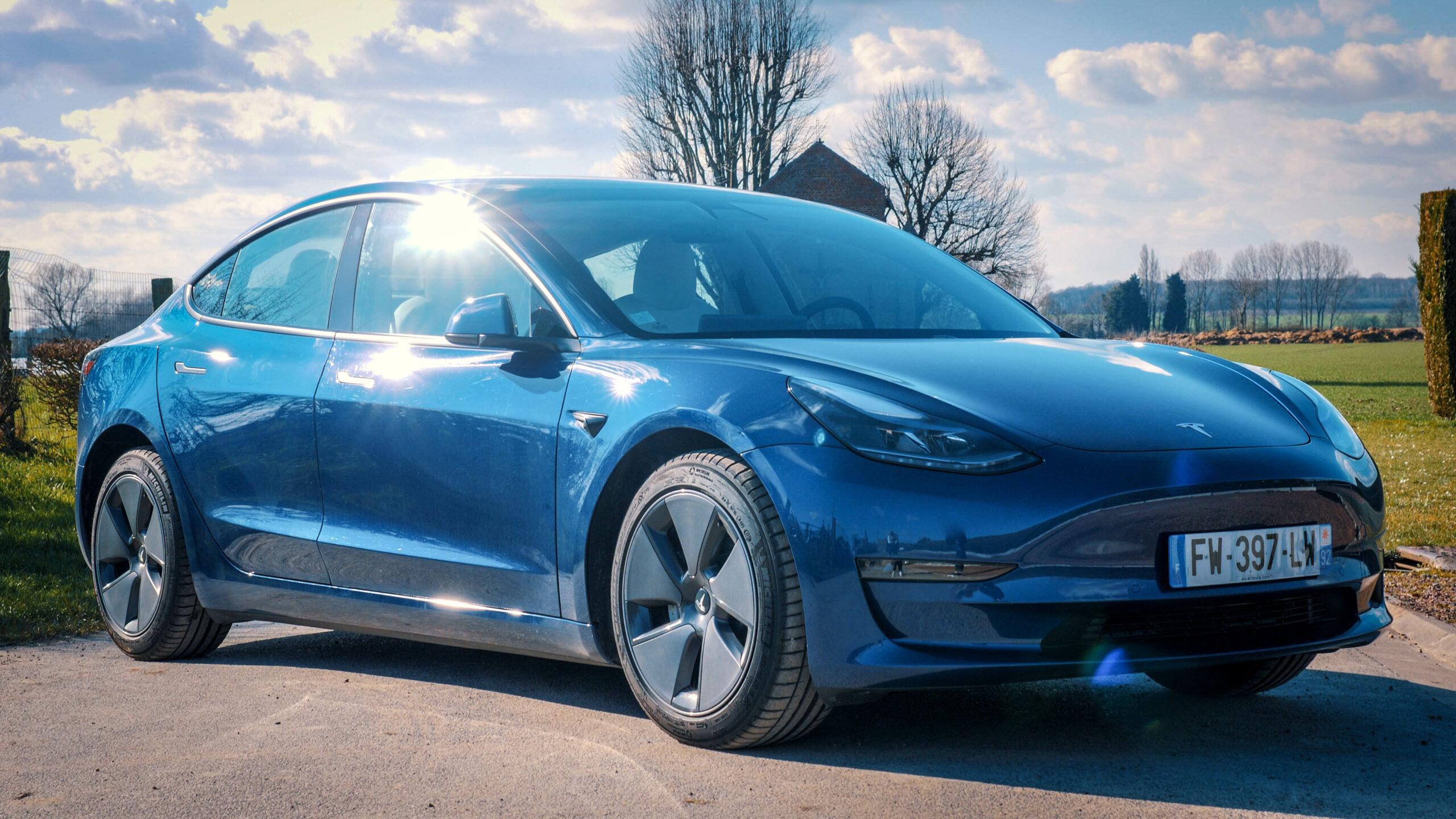 Le freinage régénératif sur une voiture électrique, comment ça marche ?