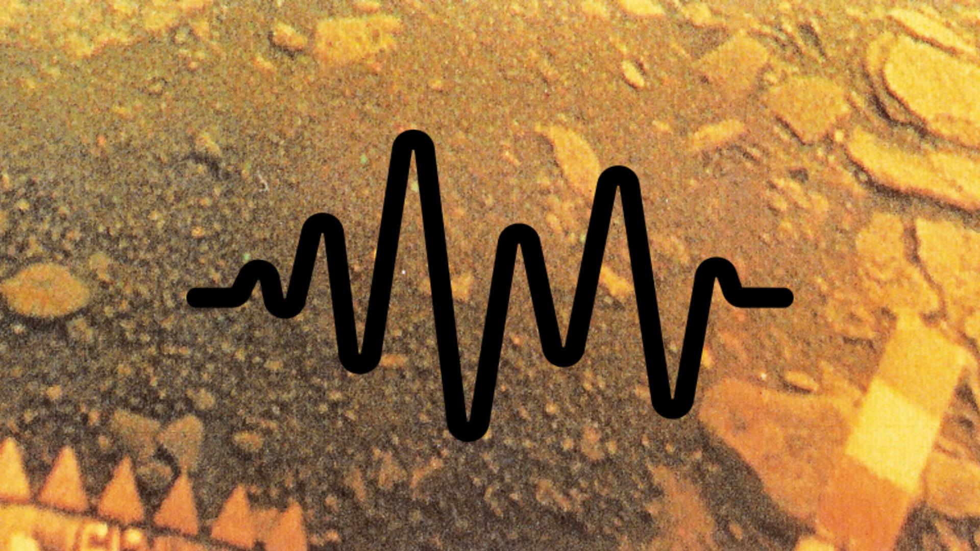 Les premiers sons d'une autre planète n'ont pas été enregistrés sur Mars - Numerama