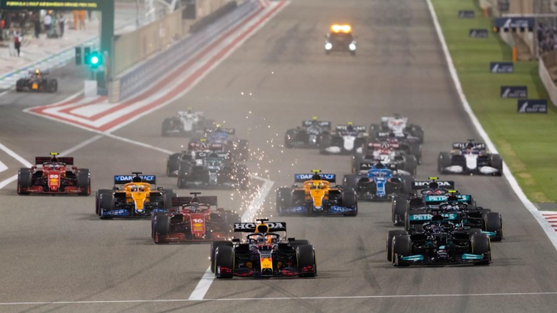 Formule 1 en streaming : comment regarder les meilleures courses du monde ?