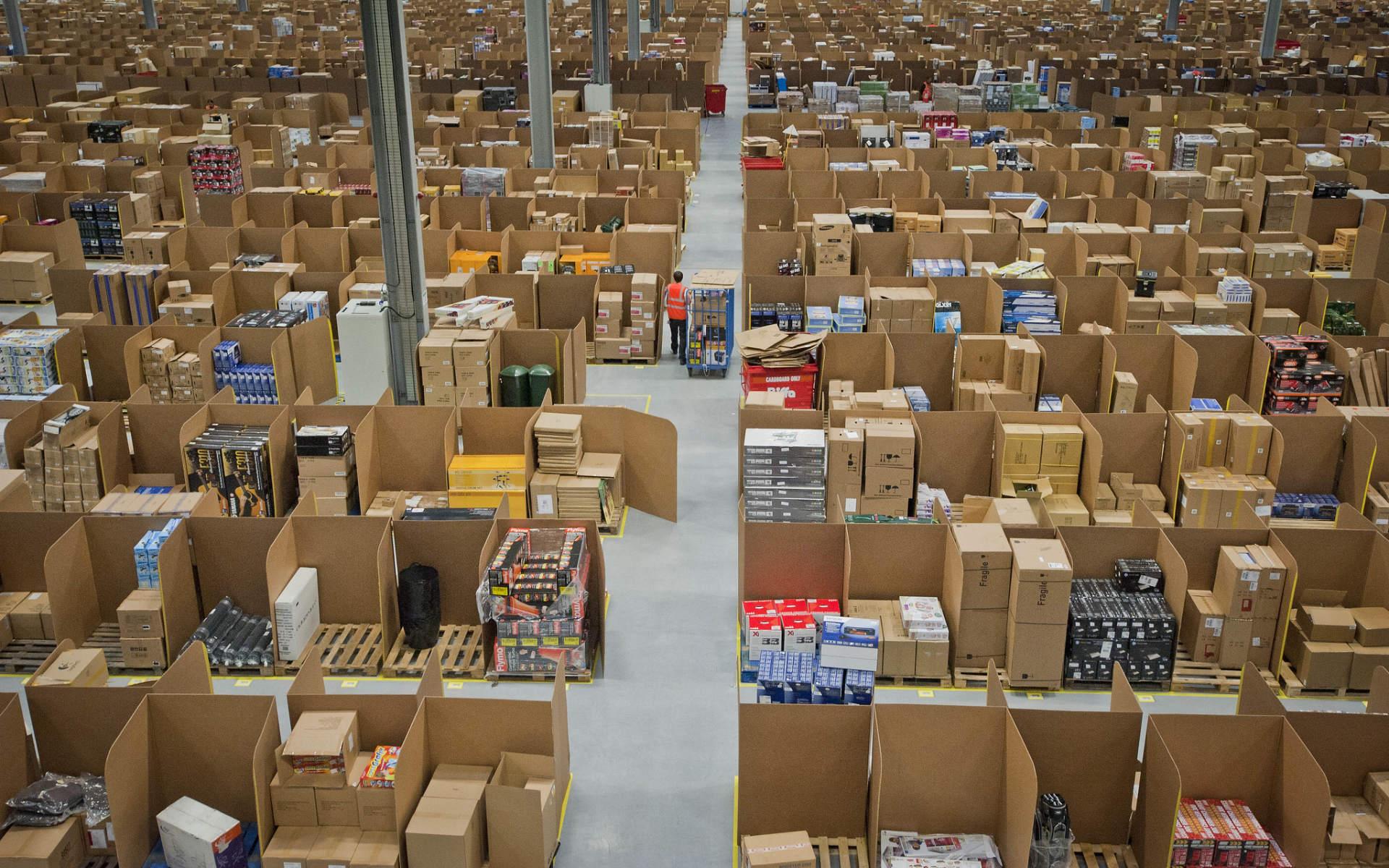 Pourquoi les salariés Amazon américains ont refusé de se syndiquer