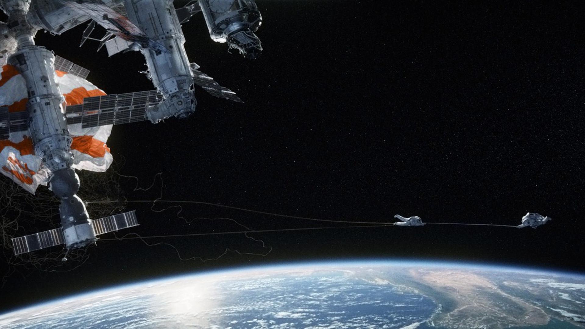 Si la gravité disparaissait, que se passerait-il ?