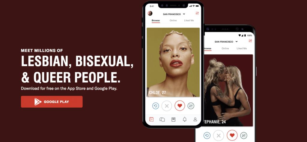 Rencontre lesbienne - Site de rencontre Gratuit