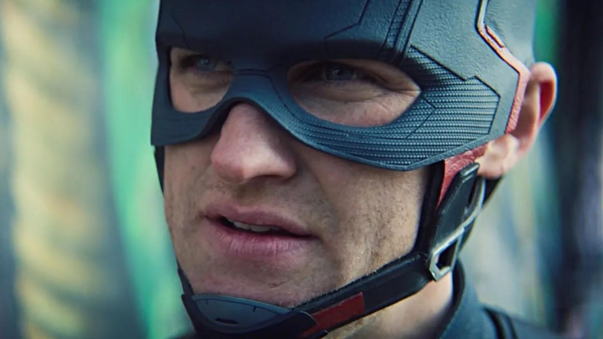 Comment Falcon et le Soldat de l'Hiver tire un trait sur l'idéal Captain America