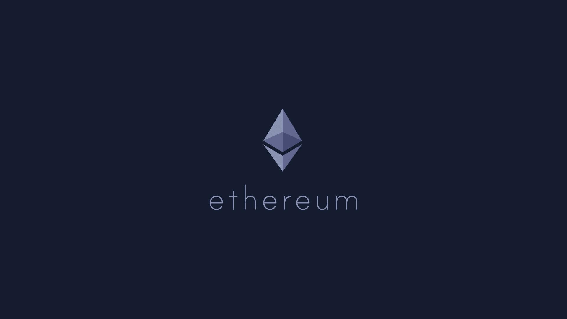 Au fait, pourquoi l'Ethereum s'appelle l'Ethereum ?
