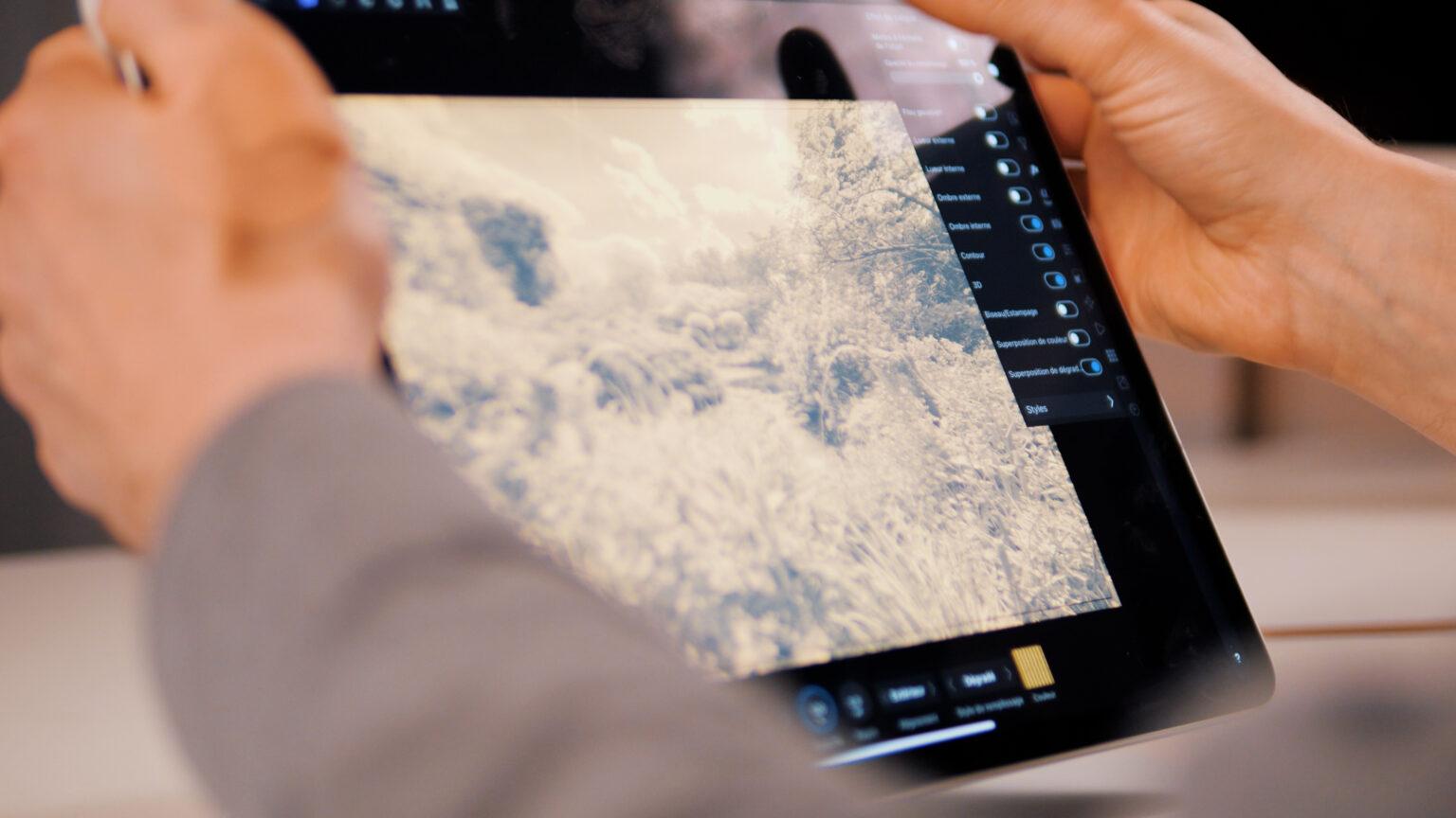 Test de l'iPad Pro M1 (2021) : mini-LED, maxi-puissance