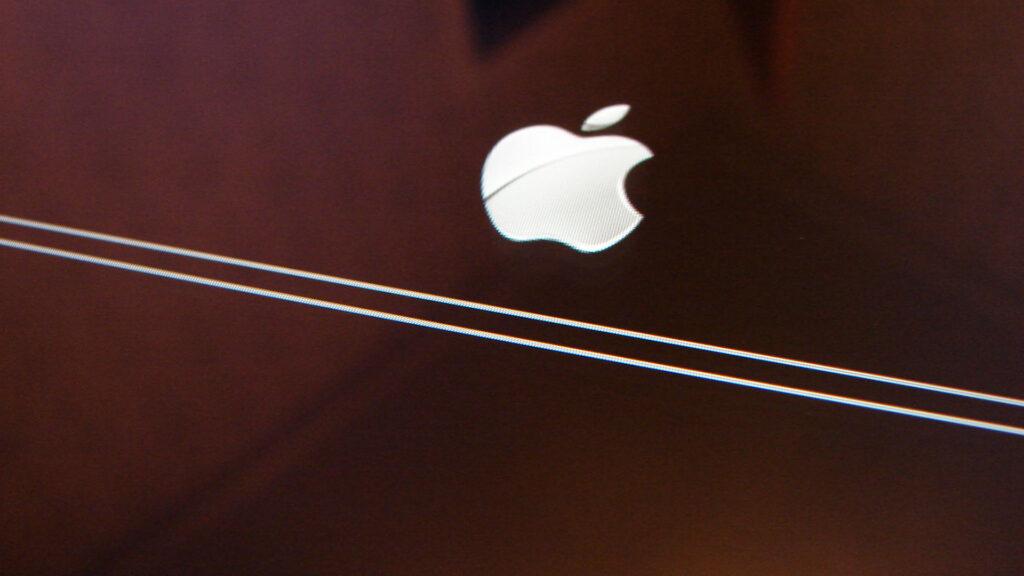 Mac Apple installation configuration
