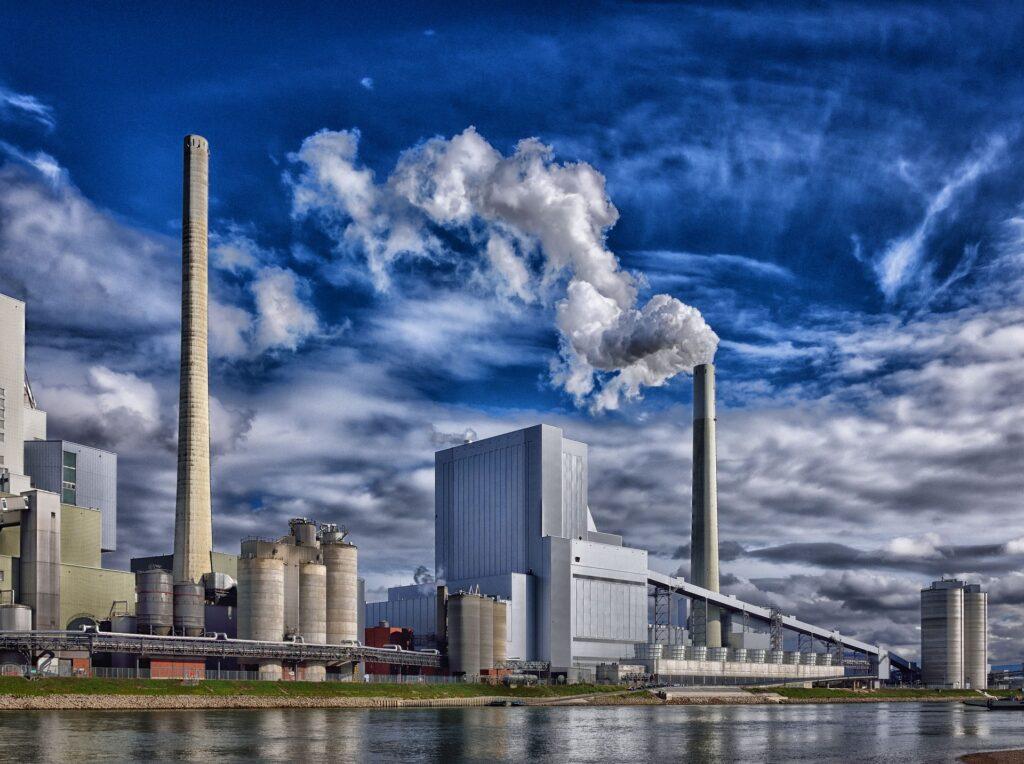 Soi-disant écolo, l'hydrogène bleu émet en fait beaucoup de gaz à effet de serre